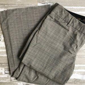 Express Editor Work Dress Pants Size 6